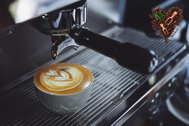 لاته ، کافه لاته ، قهوه لاته