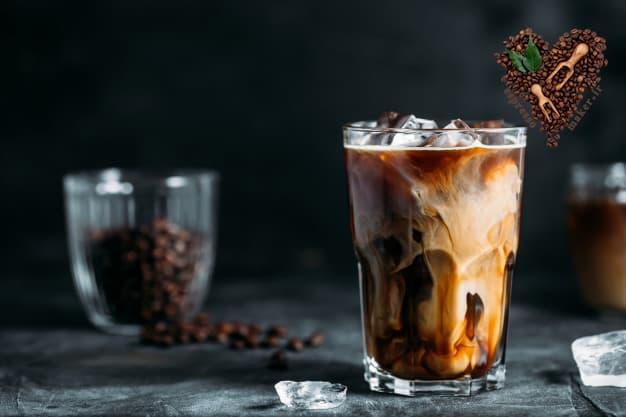 قهوه لاته گانودرما ، کافه لاته چیست