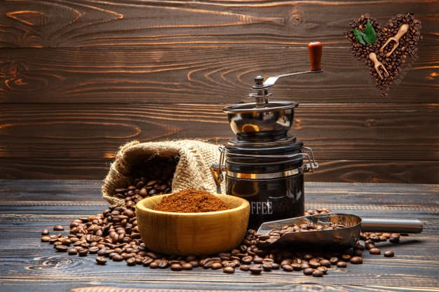 مضرات قهوه سبز ، خواص قهوه سبز برای لاغری