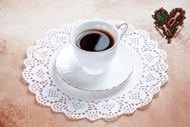 قهوه سیاه ، قهوه سیاه عربیکا برای لاغری