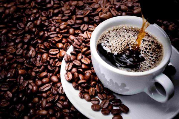 فوايد قهوه