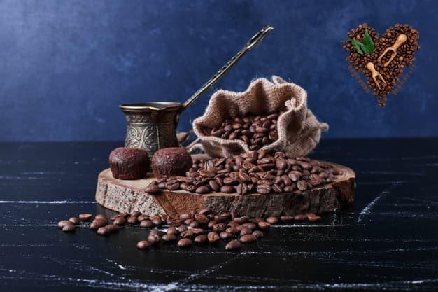 طرز تهیه قهوه دمی ، قهوه دمی چیست