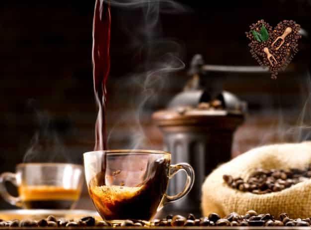 خواص قهوه تلخ ، فواید قهوه تلخ