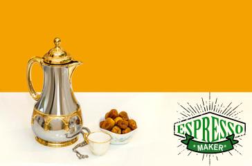 قهوه عربی با هل ، قهوة عرب 8