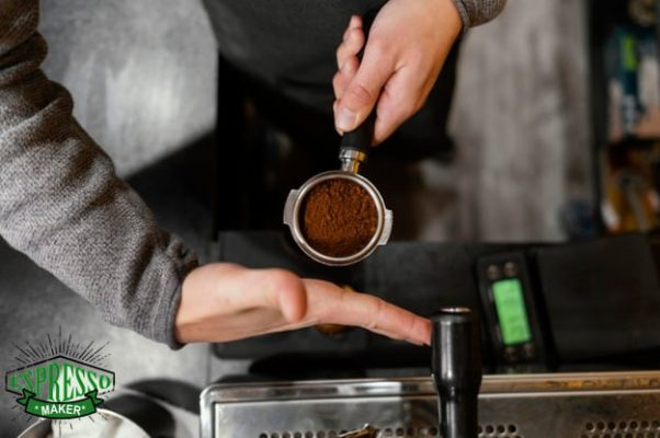 دستگاه قهوه ساز خانگی اسپرسو ، دستگاه قهوه ساز خانگی
