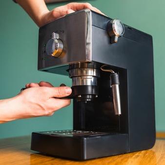 دستگاه قهوه ساز azur ، دستگاه قهوه ساز aeg