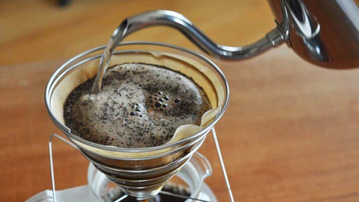 قهوه دمى