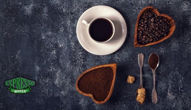 قهوه فوری سوپریم ، قهوه فوری سوپریم