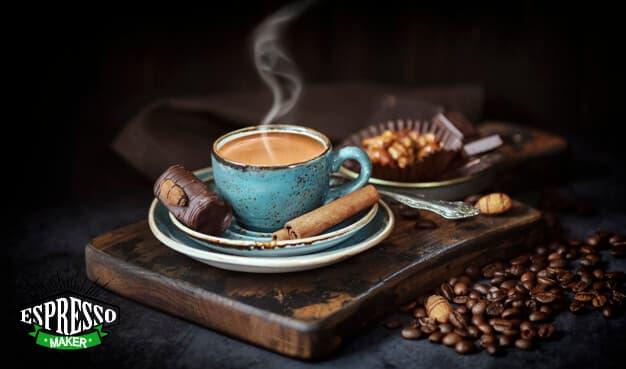 طبع قهوه گرمه یا سرد ، طبع قهوه گرم است یا سرد