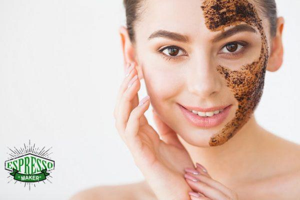 فواید قهوه اسپرسو برای پوست ، فواید ماسک قهوه برای پوست صورت