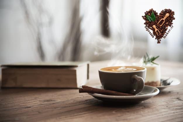 قهوه لانگو