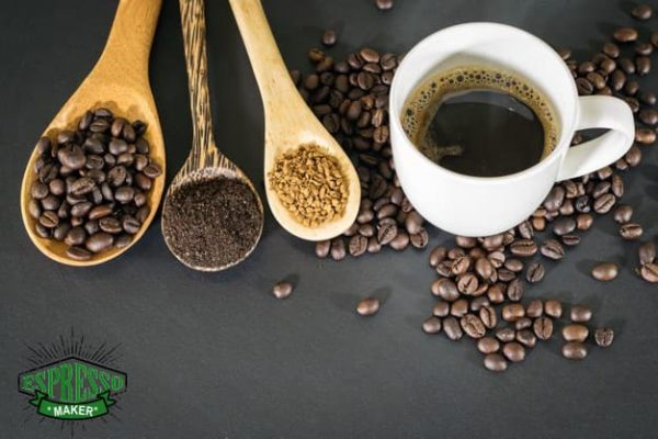 قهوه فوری نستله ، قهوه فوری نسکافه گلد