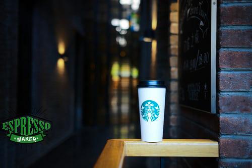 طرز تهیه قهوه استارباکس ، اسعار قهوه استارباکس