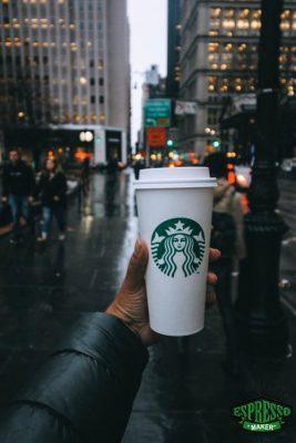 فروش قهوه استارباکس در تهران ، طرز تهیه قهوه استارباکس