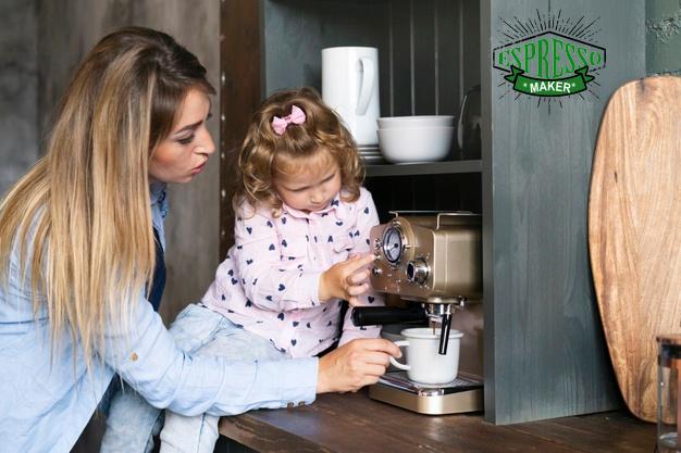 دستگاه قهوه ساز دلونگی ، دستگاه قهوه ساز صنعتی