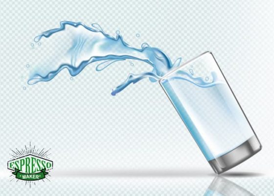 کیفیت آب آشامیدنی، کیفیت آب جوش