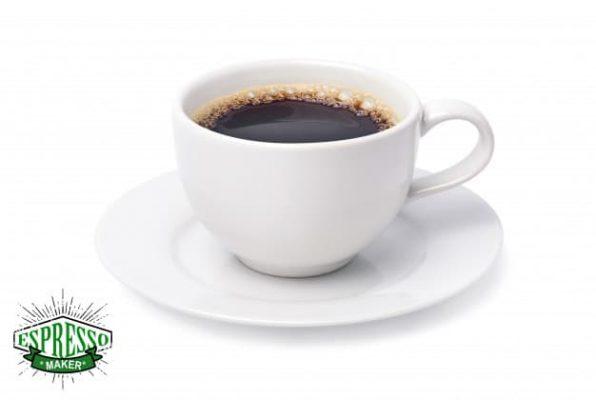 مقدار پودر قهوه برای یک فنجان،مقدار کافئین در یک فنجان قهوه
