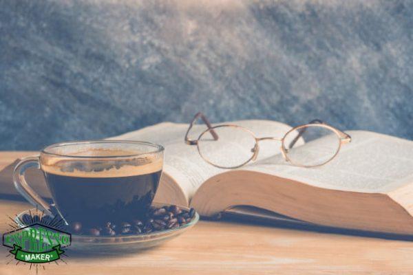 پيدايش قهوه و تاريخچه قهوه