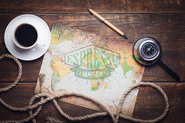 تاریخچه قهوه فرانسه ، تاریخچه قهوه در دنیا