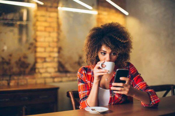 قهوه و اثرات مضر كافئين