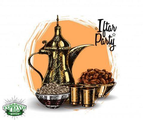 قهوه عربی برای لاغری ، قهوه عربی تهیه