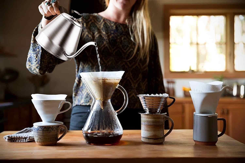 قهوه دمی اماده