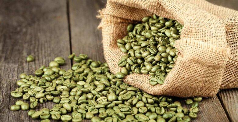 کالری قهوه سبز