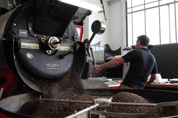 انواع قهوه و رست قهوه