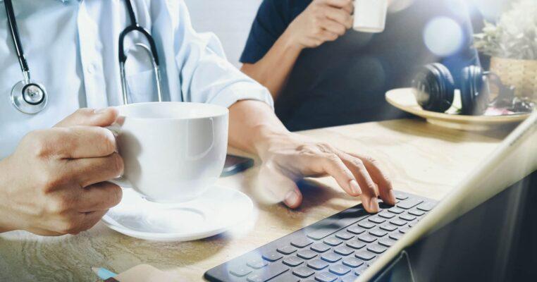 خواص درمانی طبع قهوه
