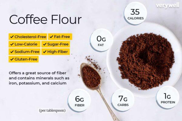 کالری قهوه چقدر است