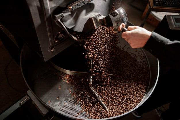 رست قهوه چيست ؟