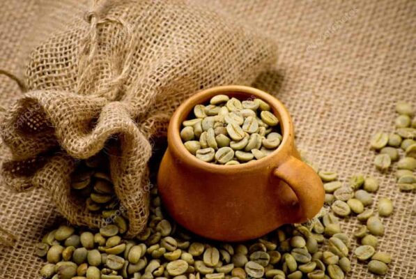 تاريخچه قهوه