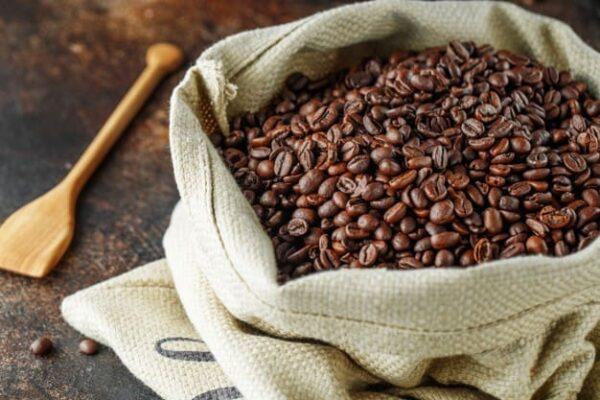 قهوه بدون كافئين