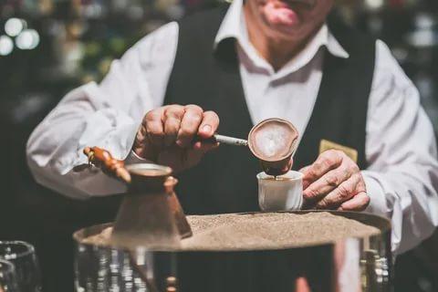 تاريخچه قهوه پيدايش قهوه