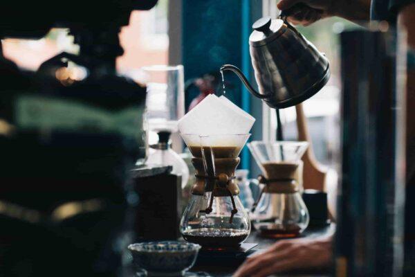قهوه ساز كمكس