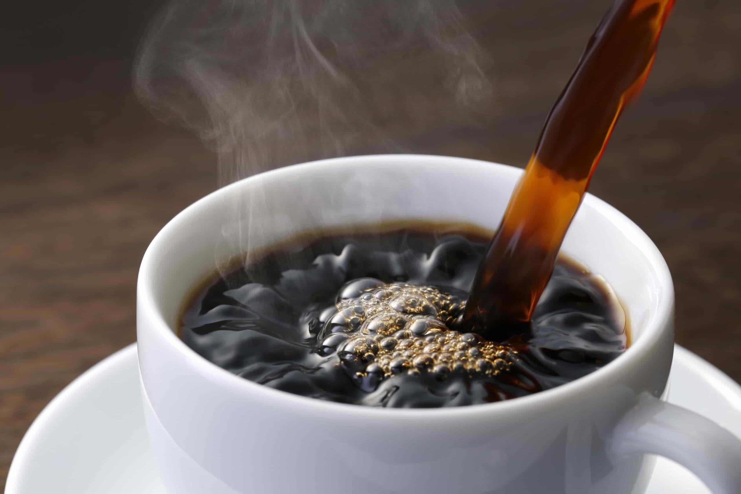 قهوه دمی چکه ای