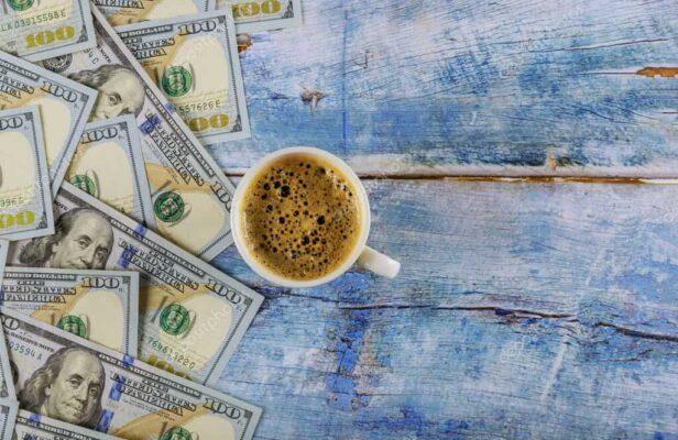 درآمد کافه ها کافه گردی