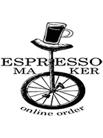 اسپرسو میکر Logo