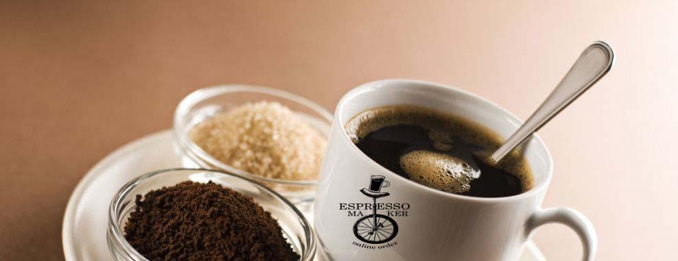 آموزش تهیه قهوه فوری
