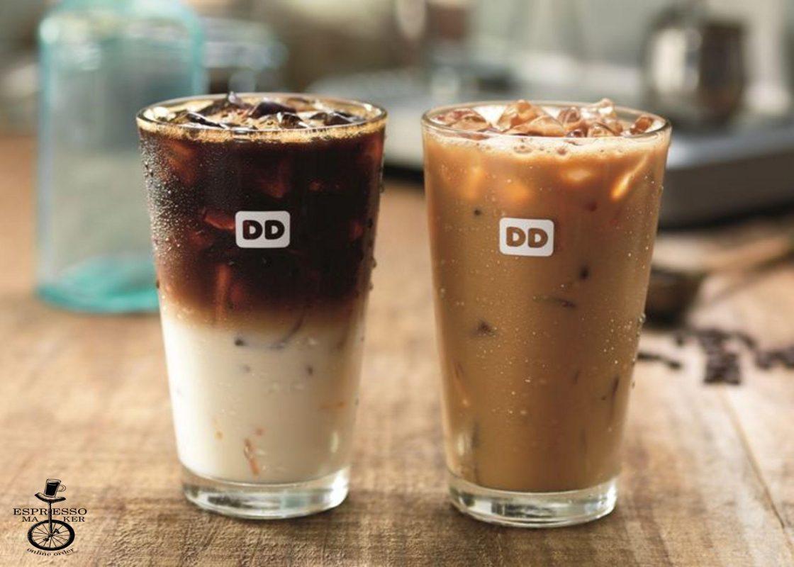 طرز تهیه آیس کافی با شیر