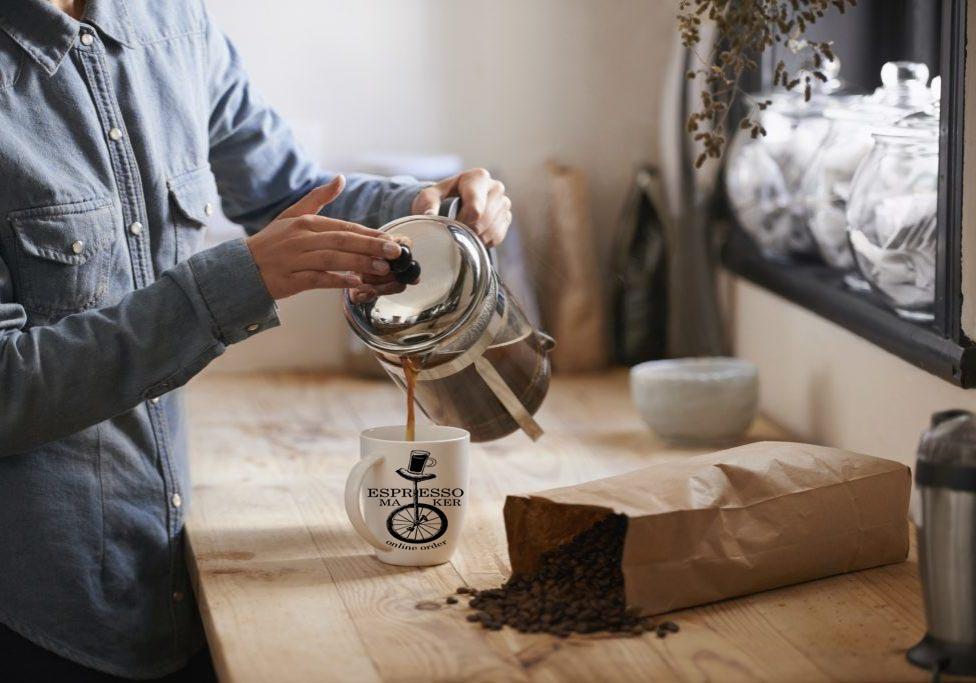 آموزش درست کردن قهوه فرانسه