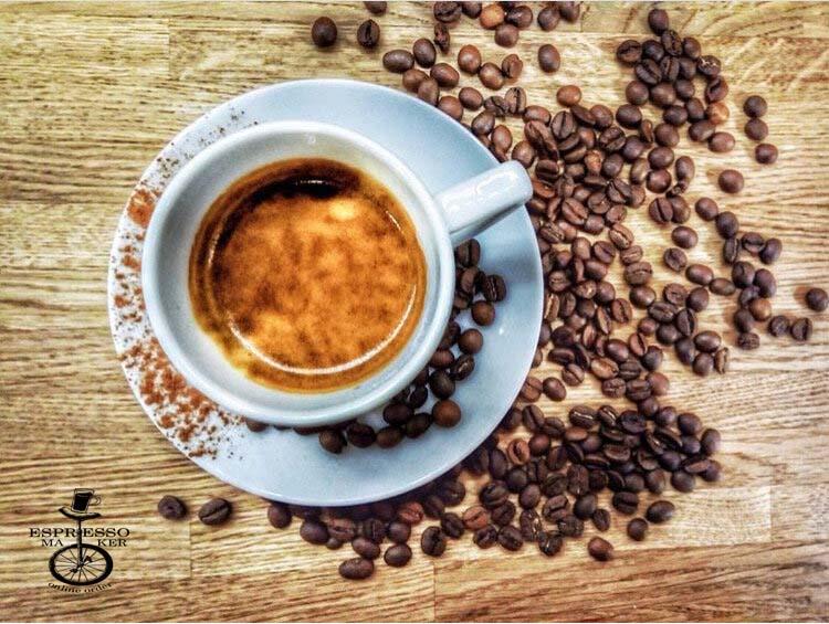 طرز تهیه قهوه شیر
