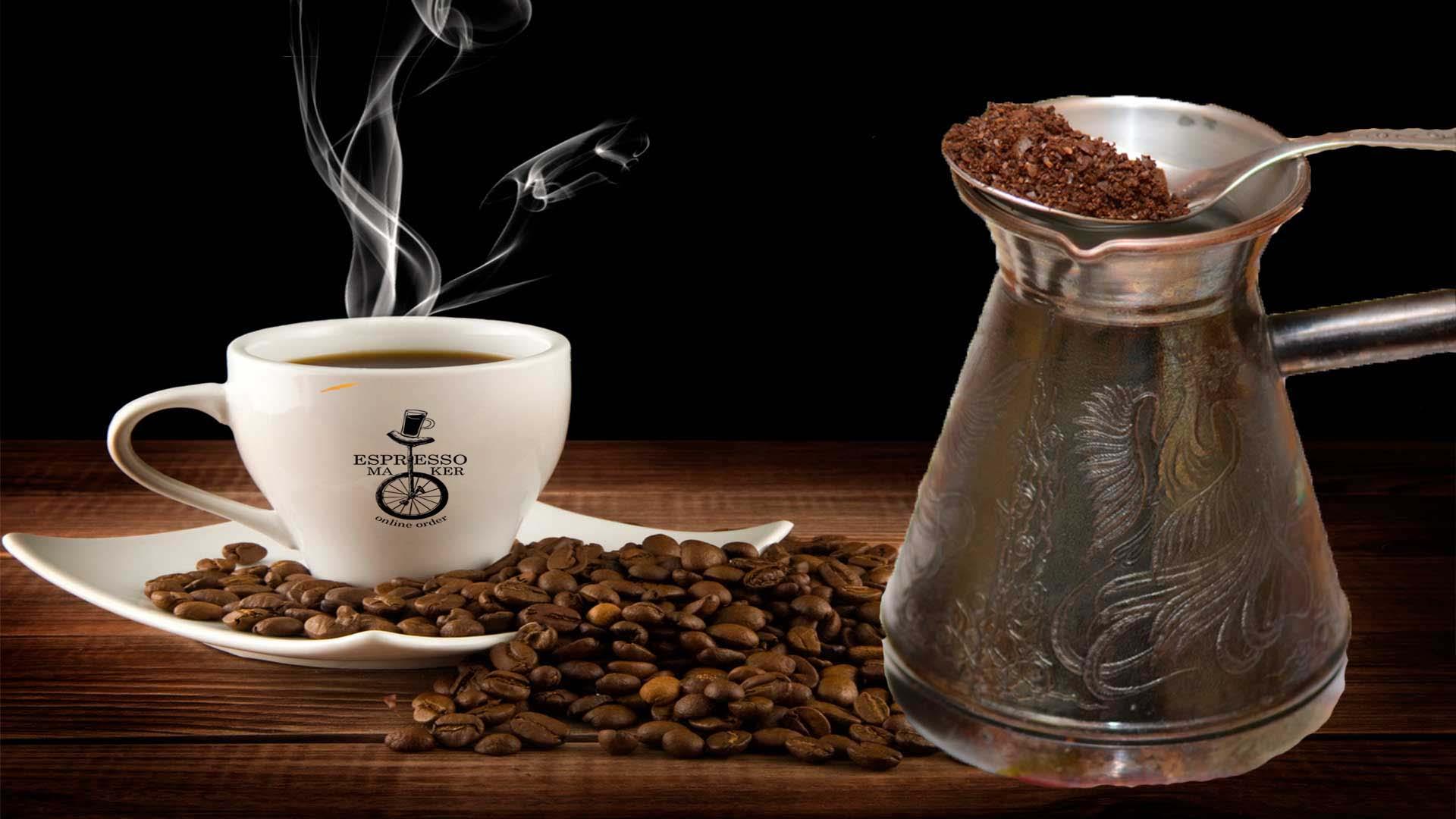 ترکیب شیر با قهوه