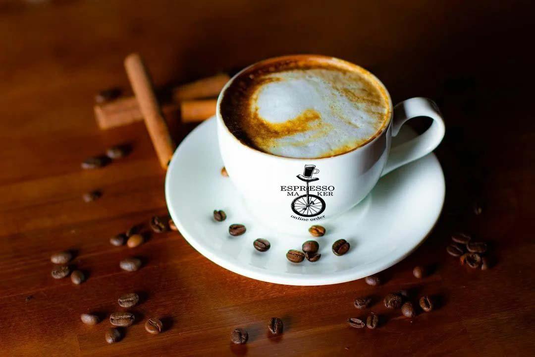 شیر قهوه غلیظ